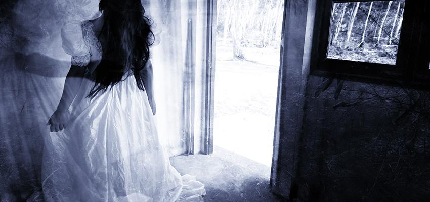 10 sinais de que sua casa está assombrada