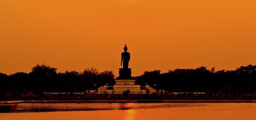 Conheça os 8 níveis de consciência do Budismo