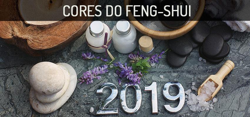 As cores para o Feng Shui 2019: veja como atrair boas energias