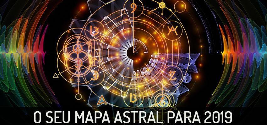 Como fazer um Mapa Astral para 2019? Confira o passo a passo