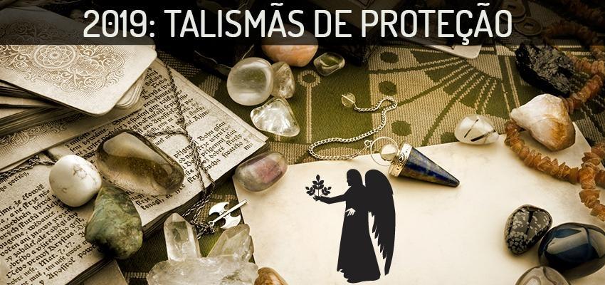 Talismãs de 2019 para Virgem: símbolos da paz em alta!