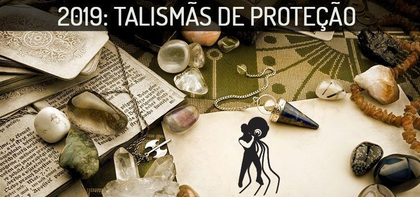 Talismãs de 2019 para Aquário: o suporte das corujas