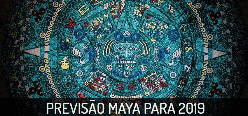 Horóscopo Maya 2019 — Confira as previsões para cada signo
