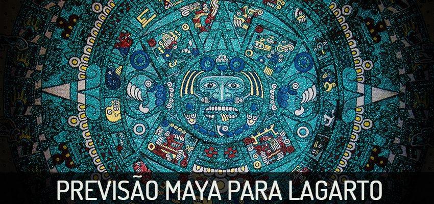 Horóscopo Maya 2019 — Previsões para o signo de Lagarto