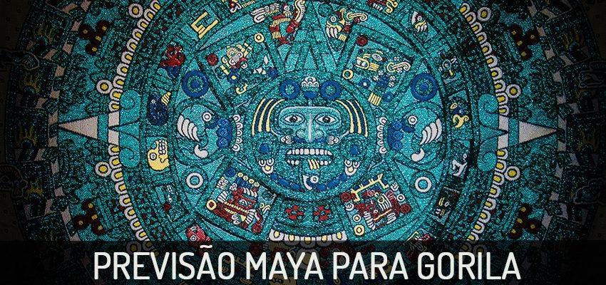Horóscopo Maya 2019 — Previsões para o signo do Gorila