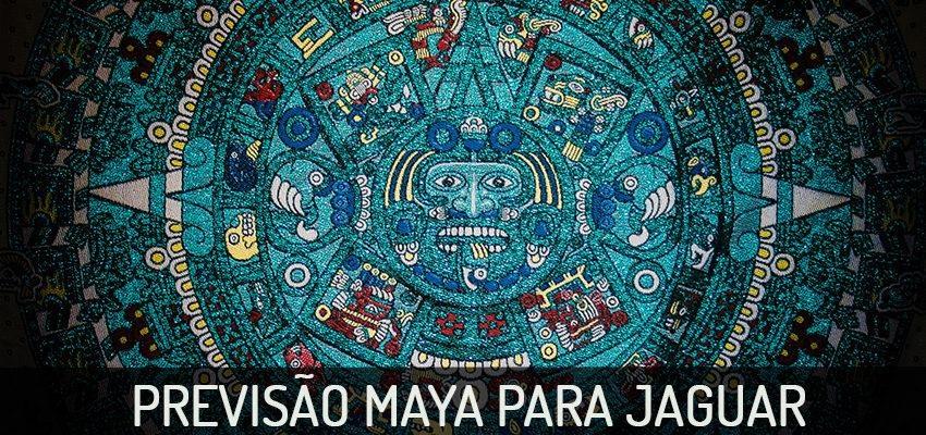 Horóscopo Maya 2019 — Previsões para o signo do Jaguar