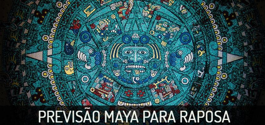 Horóscopo Maya 2019 — Previsões para o signo da Raposa