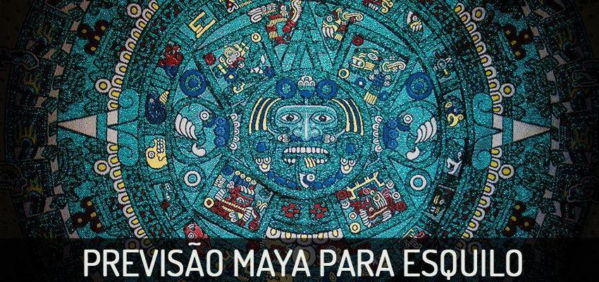 Horóscopo Maya 2019 — Previsões para o signo do Esquilo