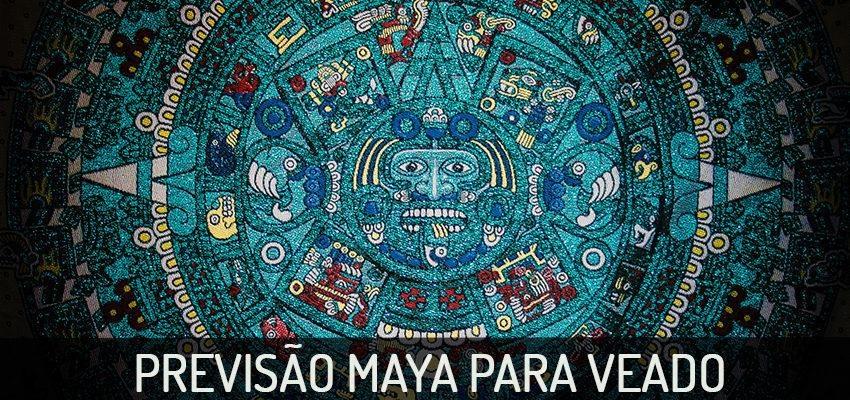 Horóscopo Maya 2019 — Previsões para o signo do Veado