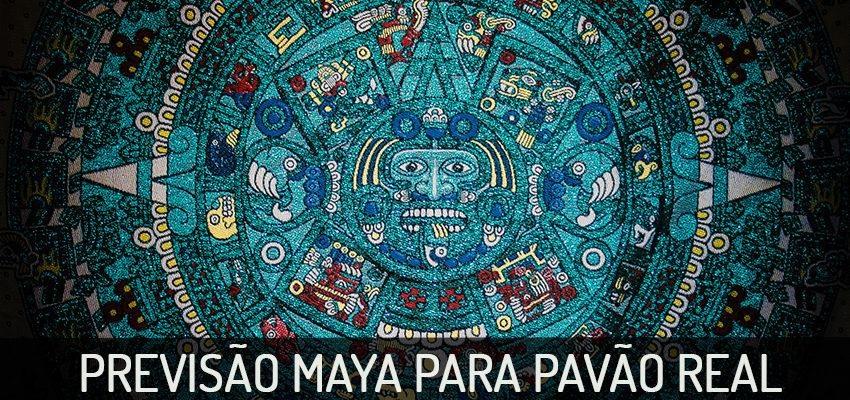 Horóscopo Maya 2019 — Previsões para o signo do Pavão Real