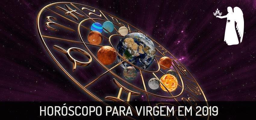 Previsão Completa do Horóscopo Virgem 2019