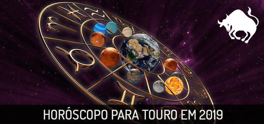 Previsão Completa do Horóscopo Touro 2019