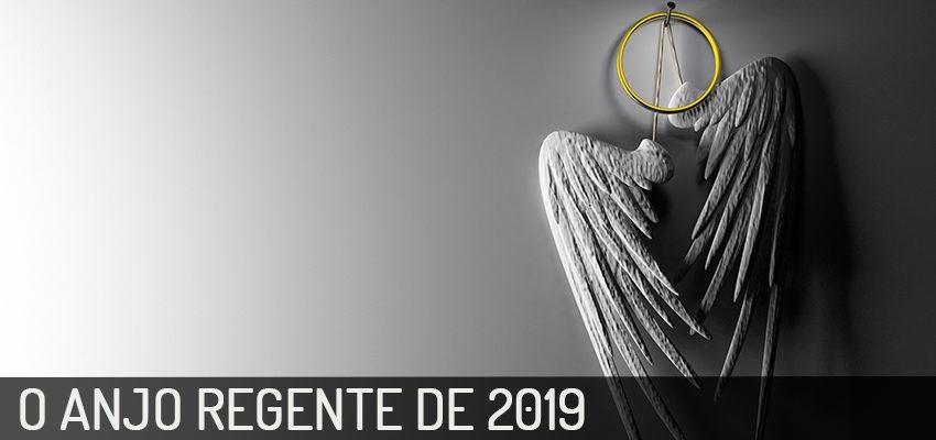 Arcanjo regente de 2019: amor, coragem e justiça em tempos difíceis