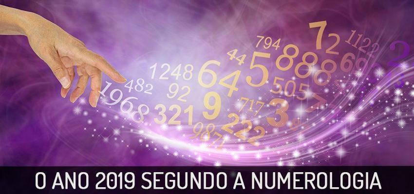Ano Pessoal 2019 – descubra como será o seu ano na Numerologia
