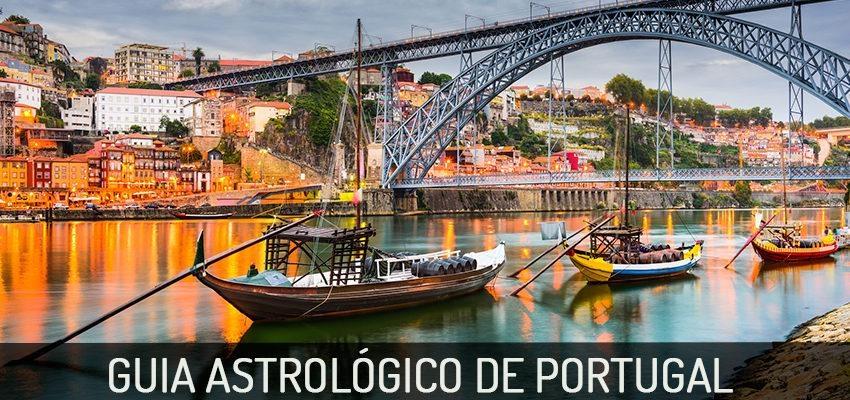 Guia Astrológico de Portugal: o país do vinho e das belas paisagens