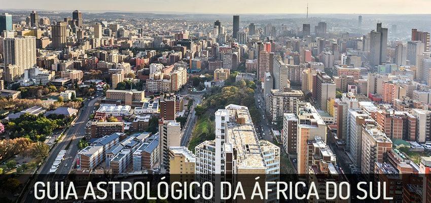 Guia Astrológico da África do Sul: país dos safaris e da diversidade