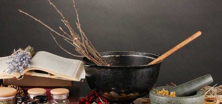 Ritual para expulsar demônio de casa: simples e eficaz