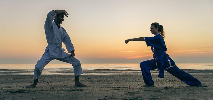 Chi kung: uma prática milenar