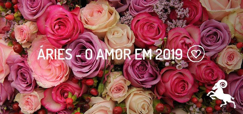 Previsões para o amor em 2019 para o signo de Áries