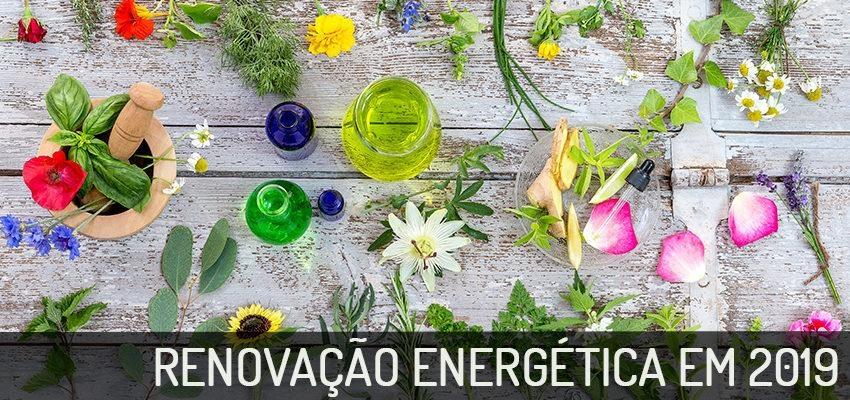 Veja como fazer o seu ritual para renovação energética em 2019