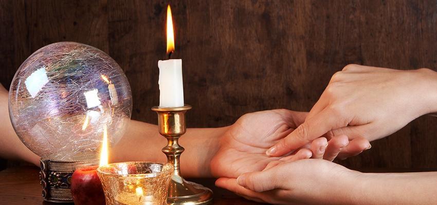 A origem mística da quiromancia - O Destino nas Mãos