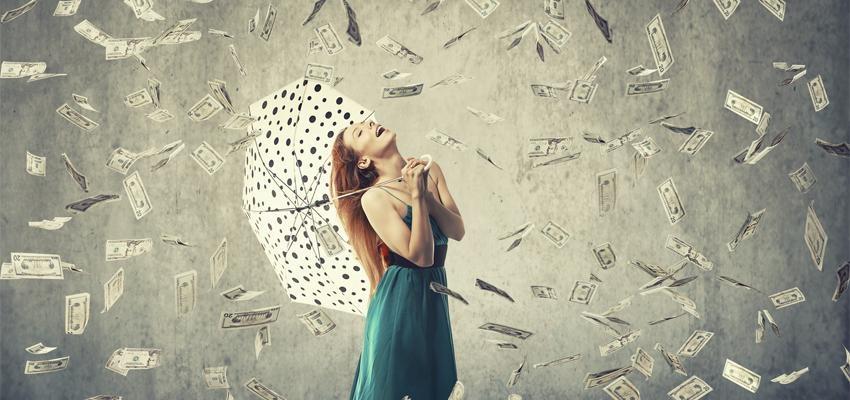 Você quer ficar rico? Descubra como ganhar dinheiro signo a signo