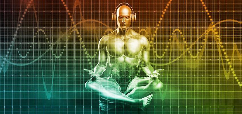 As frequências binaurais - expansão de conhecimento