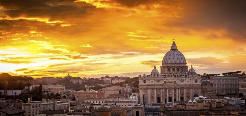 Quantos papas a Igreja Católica já teve em sua história?