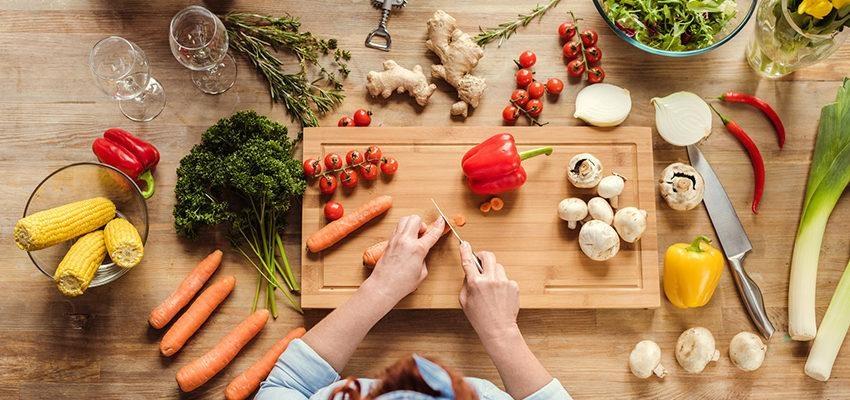 Ayurveda e o Vegetarianismo — Consumo consciente e a ação do karma