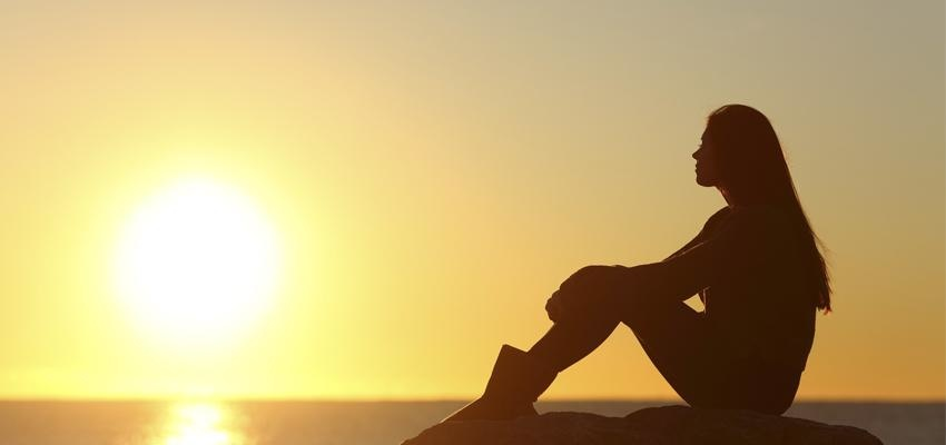Oração para cura da rejeição – resgate seu amor próprio