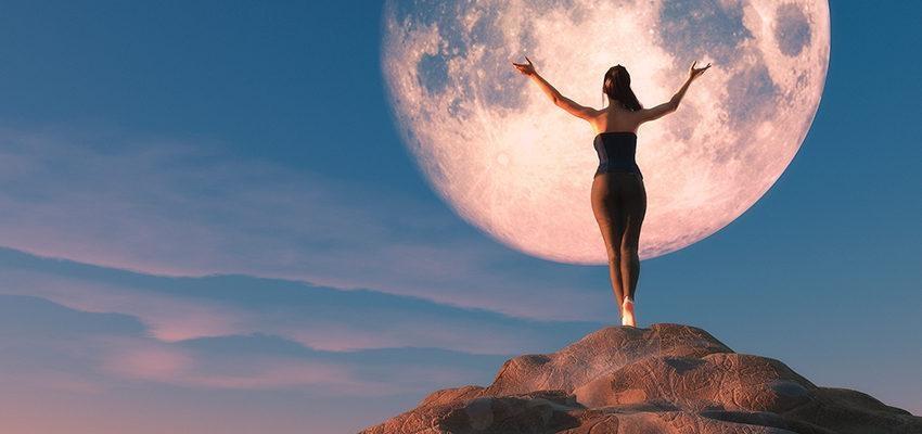 Saiba como a Lua Cheia do dia 22 de dezembro irá afetar o seu signo