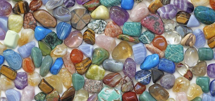 Descubra como usar os cristais para autoconhecimento e cura