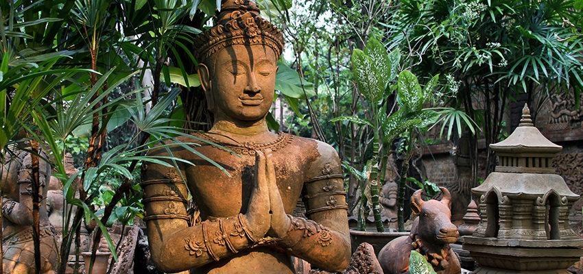 A vida fantástica de Paramahansa Yogananda