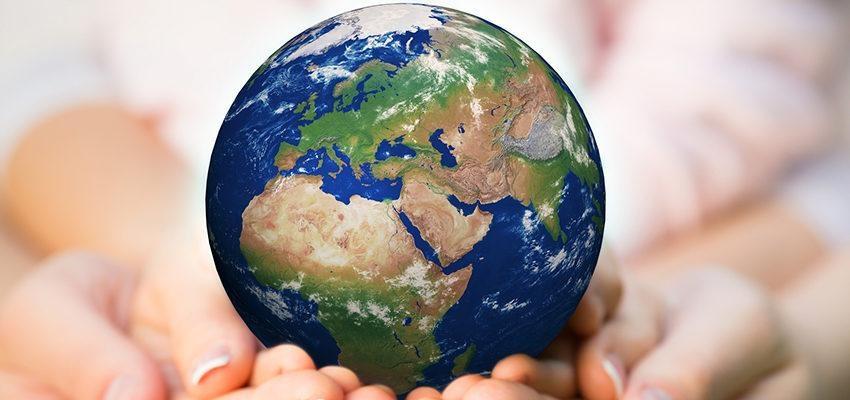 O Projeto Terra - a nossa realidade