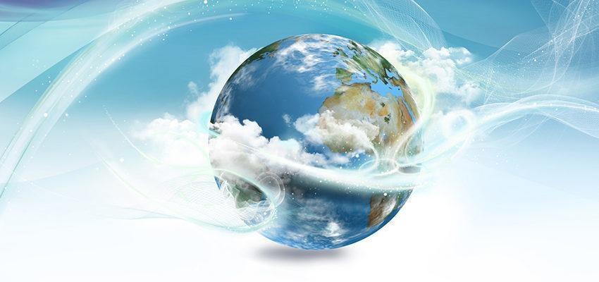 O karma da terra: destruição ou ascensão?