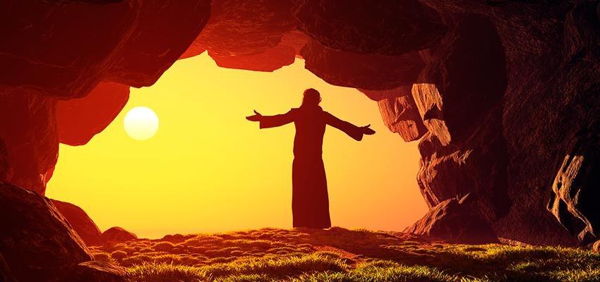 Quem foi Jesus? Filho de deus ou um homem comum?
