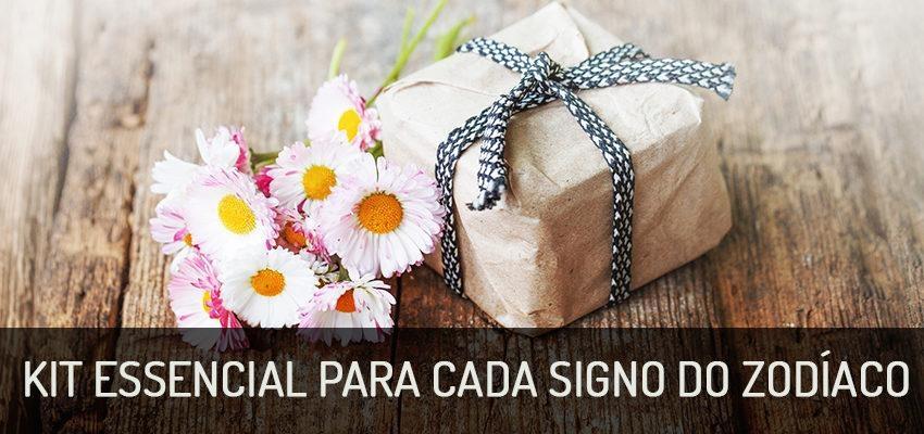 Kit dos signos : confira as cores e aromas para sua sorte e bem-estar