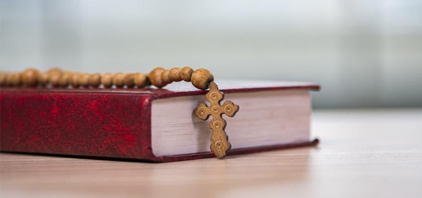 Descubra como rezar o Terço da Misericórdia