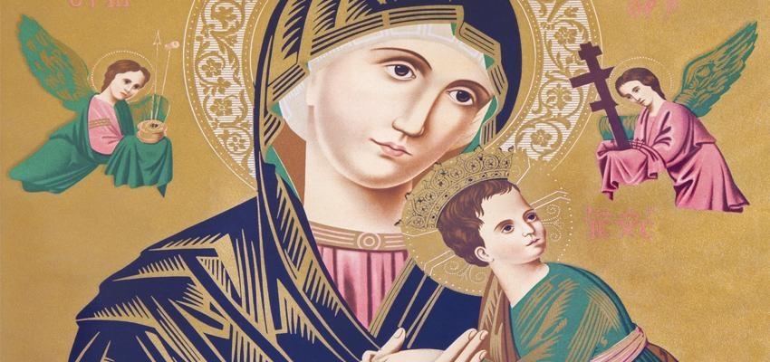 Conheça a poderosa oração de Nossa Senhora do Perpétuo Socorro