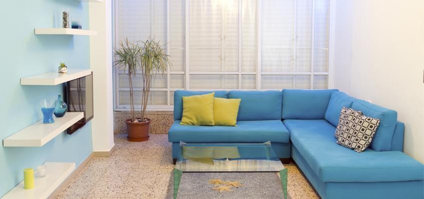 Feng Shui em apartamentos alugados – sinta-se energeticamente em casa