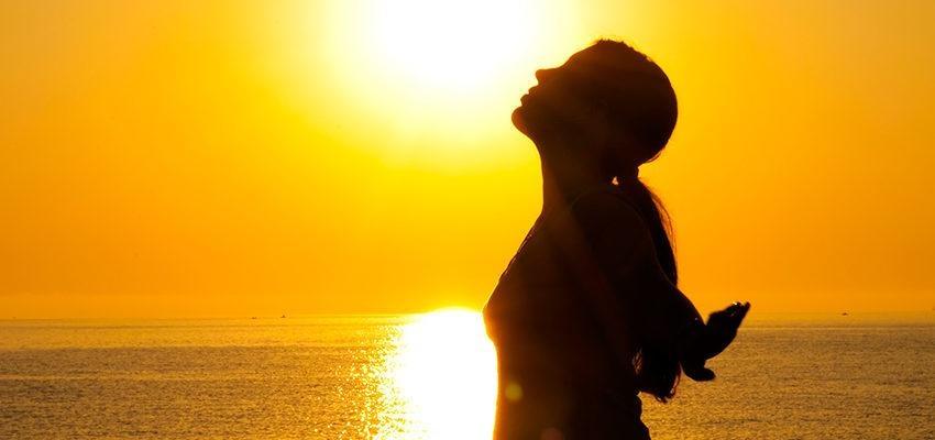Inteligência espiritual: quanto mede a sua?