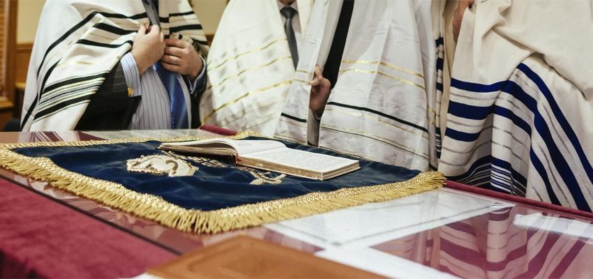 Descubra como se converter ao judaísmo