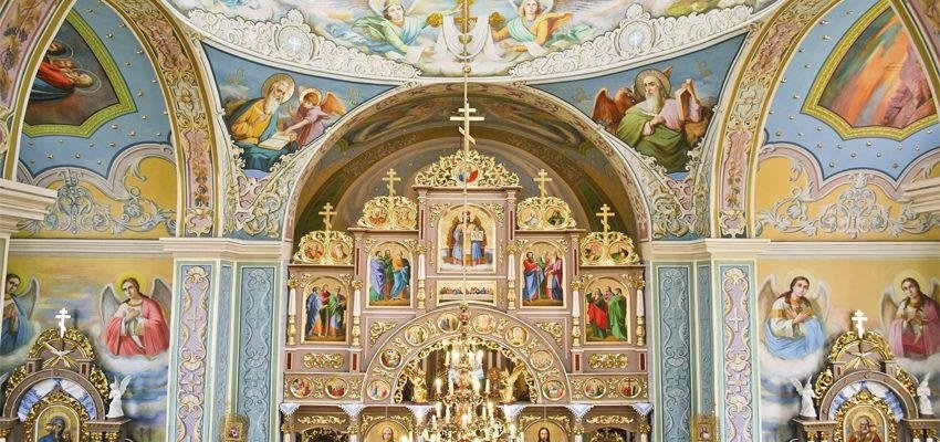 Igreja Ortodoxa ucraniana se separa formalmente da russa