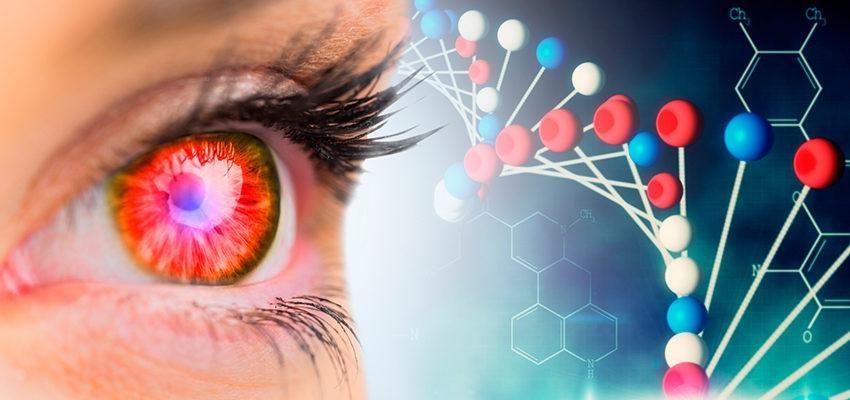 Epigenética: para além da genética