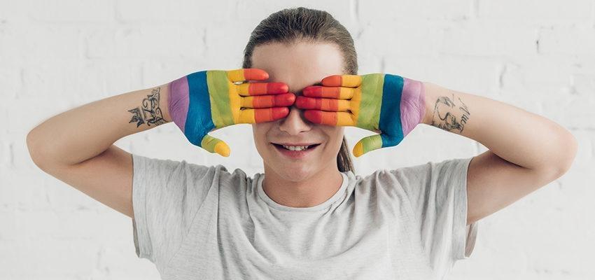 Como a homossexualidade é vista pela espiritualidade