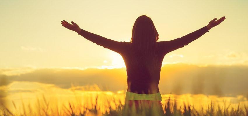 Oração de Santa Mônica para atrair o amor e afastar a infidelidade