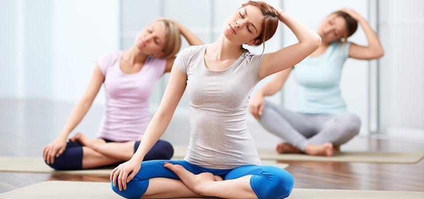 Quais são os acessórios para praticar Yoga?
