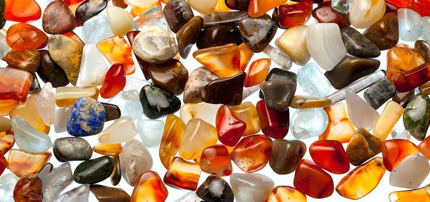 8 cristais que vão te ajudar a ter mais energia e vitalidade