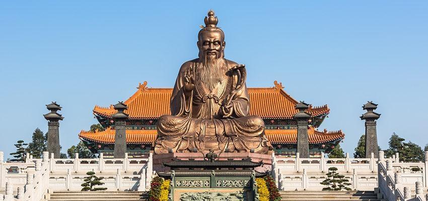 4 virtudes deixadas por Lao Tzu