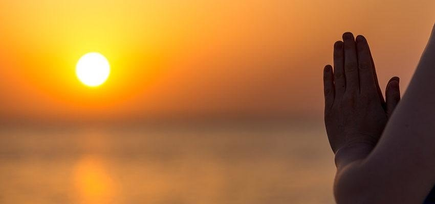 Seicho-No-Ie: a oração do perdão